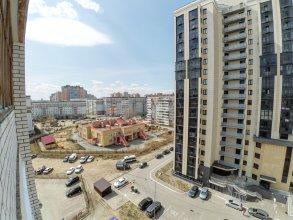 Апартаменты Гранд Казань Четаева 30