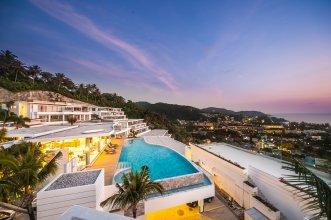 Апарт-отель The View Phuket