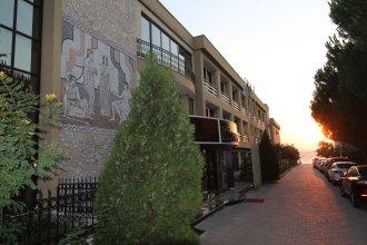 Отель IRIS