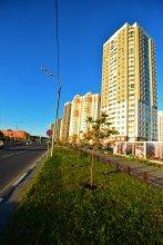 Апартаменты Борисовка 8