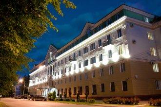Отель Волхов