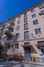 Апартаменты на Трехсвятской улице 28