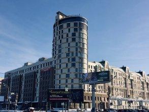 Апартаменты Люкс на Масленникова