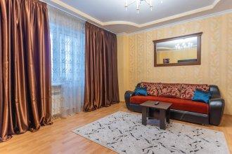 Апартаменты Пять Звёзд Кубань