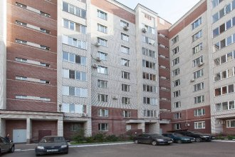 Апартаменты KZN Life нa Сибгата Хакима 35