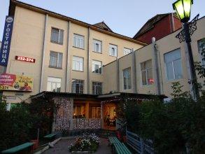 Гостиница Профсоюзная