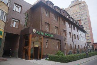 Отель Альва Донна