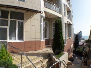 Апартаменты Каюты Флагман Сочи