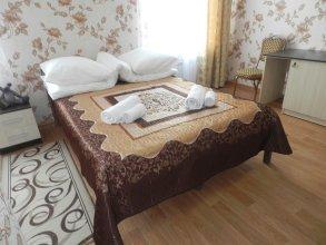 Отель Идиллия