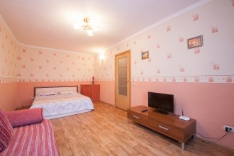 Апартаменты КвартировЪ на Сурикова