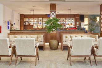 Отель Azul Beach Resort Montenegro by Karisma  - All Inclusive