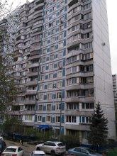 Апартаменты Уютное Крылатское