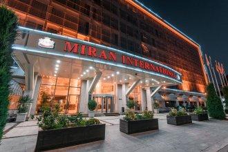 Отель Miran International