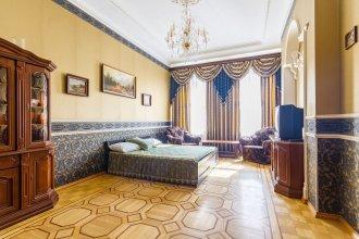 Апартаменты Четырехкомнатные на Суворовском проспекте 40