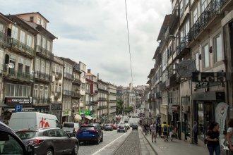Апартаменты Clérigos Prime Suites by Porto City Hosts