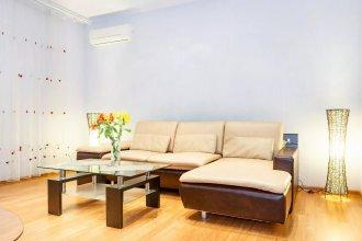 Апартаменты на Маяковском проспекте 4А 2Rooms luxury Apt