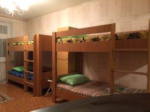 Апартаменты на Четаева
