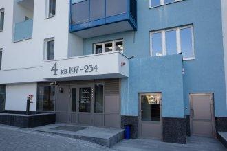 Апартаменты Этажи на Куйбышева 21