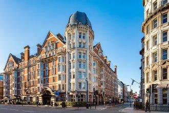 Отель Radisson Blu Edwardian Bloomsbury Street, London