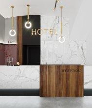 Отель Renome