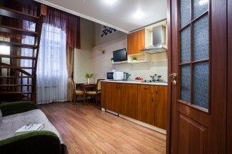 Апартаменты Тучков 24