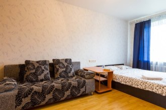 Апартаменты Novoslobodskaya Chayanova 18 A