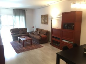 Апартаменты Apkeys Barcino Balmes