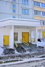 Апартаменты Medvedkovo