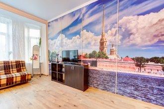 Апартаменты на Московском 195