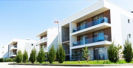 Отель Volleygrad Sports & Health Resort