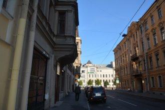 Апартаменты на Гривцова 1