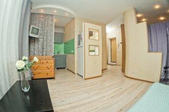 Апартаменты на площади Максима Горького