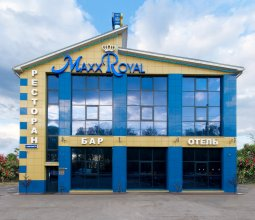 Мини-Отель Maxx Royal
