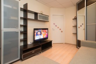 Апартаменты для троих гостей в центре города