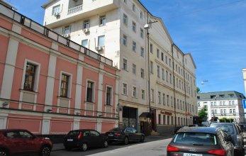 Отель Хитровка