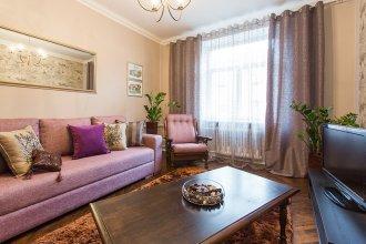 Апартаменты Румянцева 17