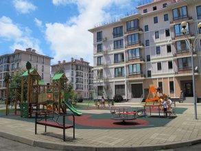 Апартаменты Олимпийский парк