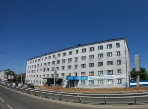 Апарт-Отель Sokolov