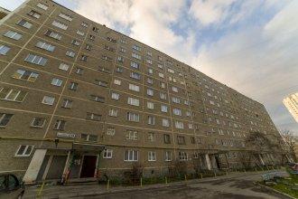 Апартаменты Фрезеровщиков 39