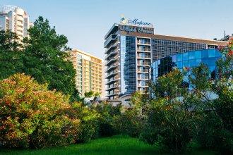 Отель Marins Park Hotel Sochi