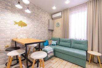 Апартаменты More Apartments на Тростниковой 35-5