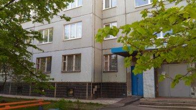 Апартаменты на Бульваре Космонавтов