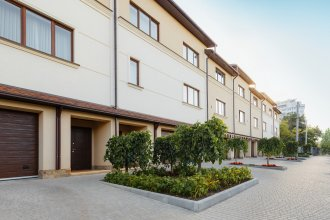 Вилла Arcadia Apartments