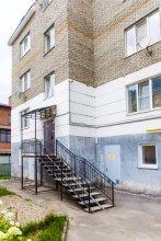 Апартаменты на Николо-Козинской