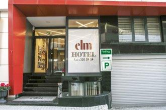 Отель Elm suite