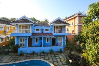 Апартаменты Goan Courtyard