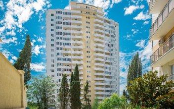 Апартаменты Deluxe Есауленко 1 Б