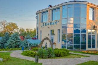 Отель Дионис