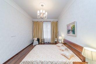 Апартаменты ProstoKvartirki на Набережной реки Мойки 28