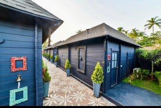 Бутик-Отель Casa Playa Comforts